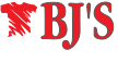 bjs printables inc logo footer